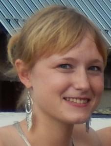 Ségolène Van Laecken