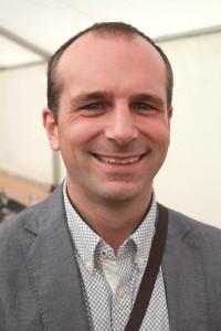 Nicolas Guillot