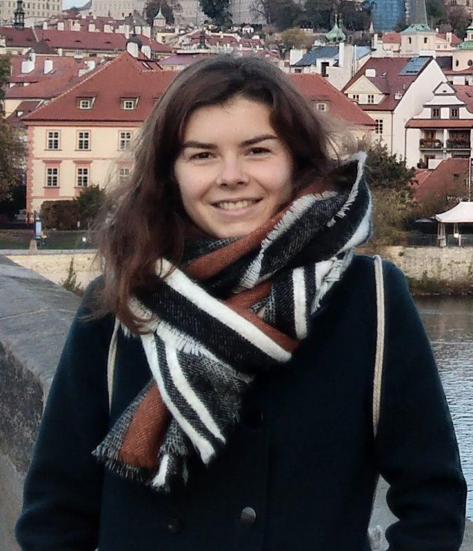 Mobilité d'études en République Tchèque